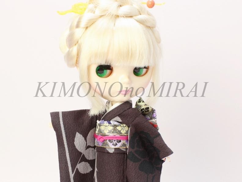 Licca kimono,Blythe kimono,Dal kimono,リカちゃん 着物、ブライス 着物、ダル 着物