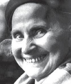 Elsa Gindler - Körperarbeit