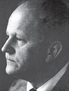 Viktor v. Weizsäcker - Gestaltkreis