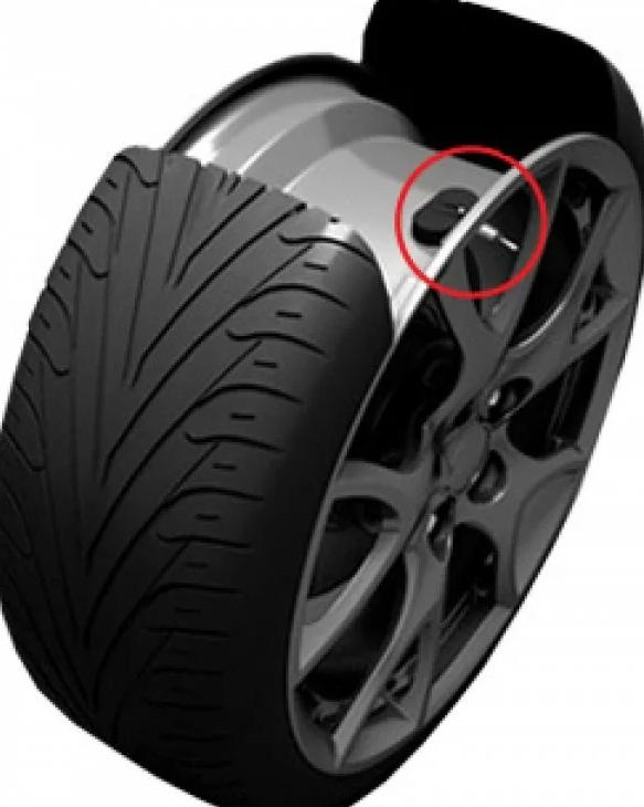Как сильно дороже становится шиномонтаж если на вашем автомобиле стоят датчики давления.