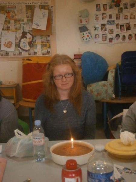 21 ans pour Morgane