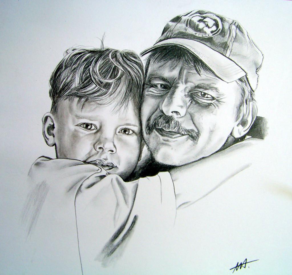 Doppel-Porträt  ab 240,- €