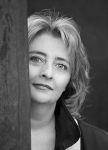 Sabine Bachsteffel, Geschäftsführerin Bachsteffel Home Schweiz