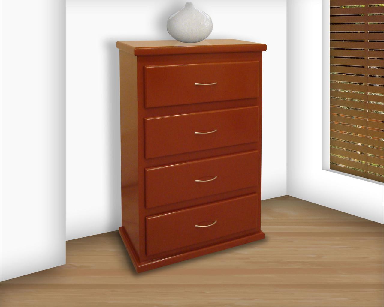 Comodas muebles gm muebles de madera - Cajonera de madera ...