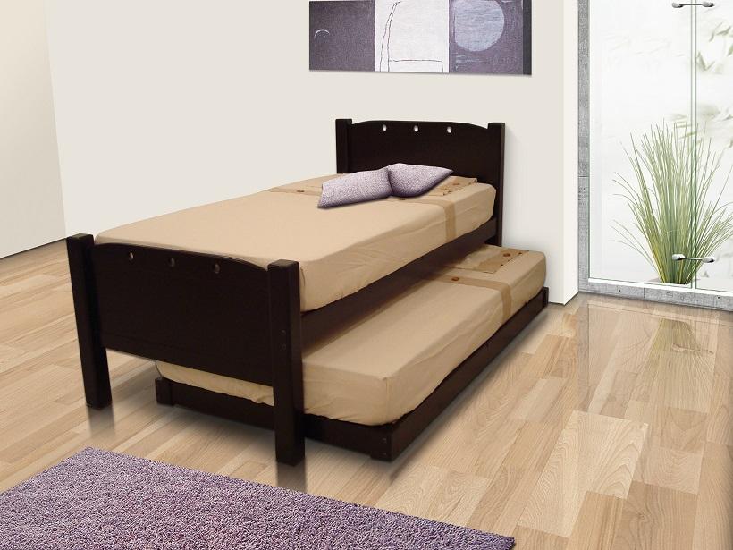 camas dobles muebles gm muebles de madera