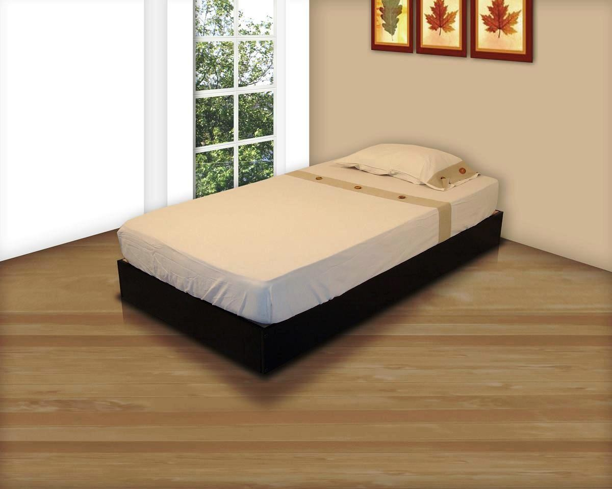 Bases de cama perfect sin imagen with bases de cama for Base cama individual