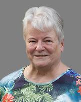 auszeit; Kreuztal; 2. Vorsitzende; Margret Dippel