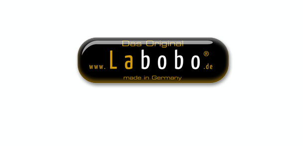 Labobo, Klumpp Innovationen, Inneringen