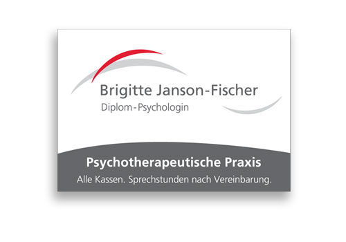 Brigitte Janson-Fischer, Verigenstadt