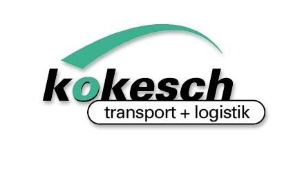 Kokesch Logistik, Stuttgart