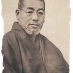靈氣創始者の臼井甕男先生