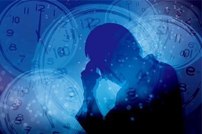 自律神経失調・うつ・不眠のイメージ画像