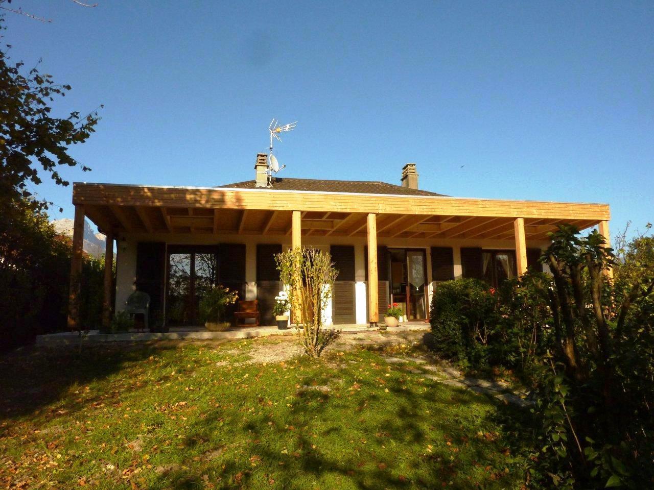 APRES Aménagement de terrasse