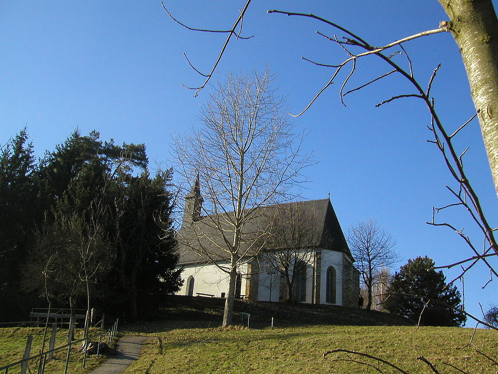 Magdalenabergkirche
