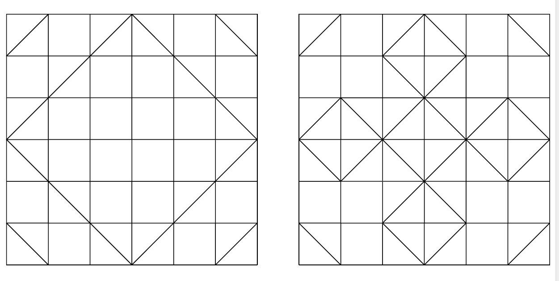 Grundschulmaterial grundschulmaterials webseite for Mosaik vorlagen zum ausdrucken