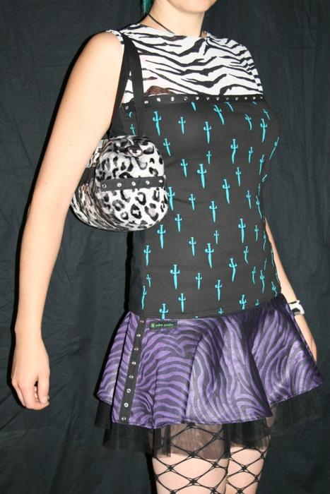 10 Jahre Zebraspider - 2009 - Zebraspider DIY Anti-Fashion Blog