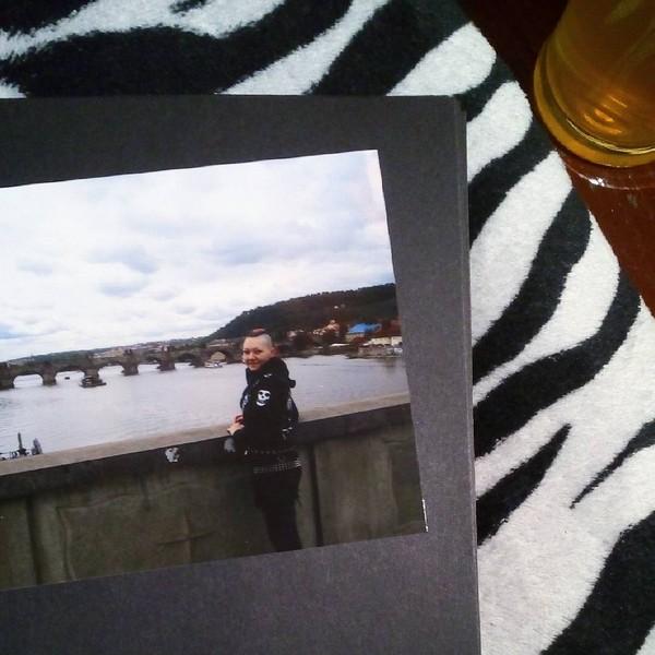 Fotoalbum von Prag - was bei mir auf Intagram so los ist - Zebraspider Blog