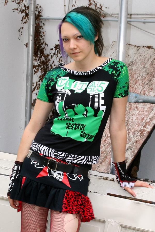 10 Jahre Zebraspider - 2010 - Zebraspider DIY Anti-Fashion Blog
