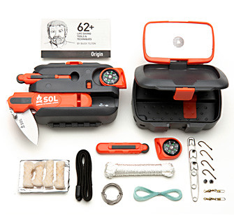 Adventure Medical kits SOL Origin