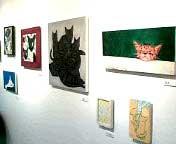 『 '07 cats exhibition 』