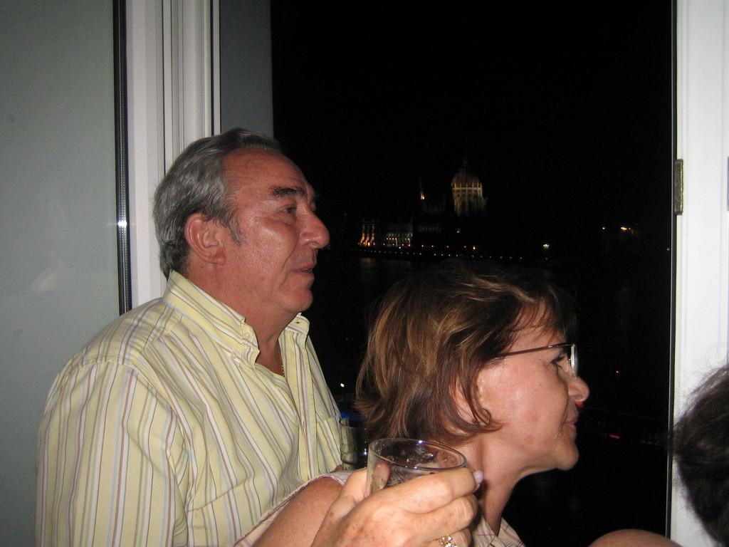 Aliz és Vicente