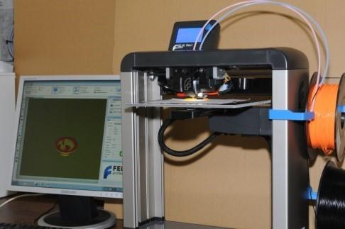 Fused Deposition Modelling (FDM): 3D printen vanuit kunststoffilamenten
