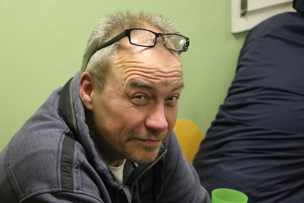 Frank Wurzbacher. Berlins bester Schiedsrichter stellt sich neuen Herausforderungen