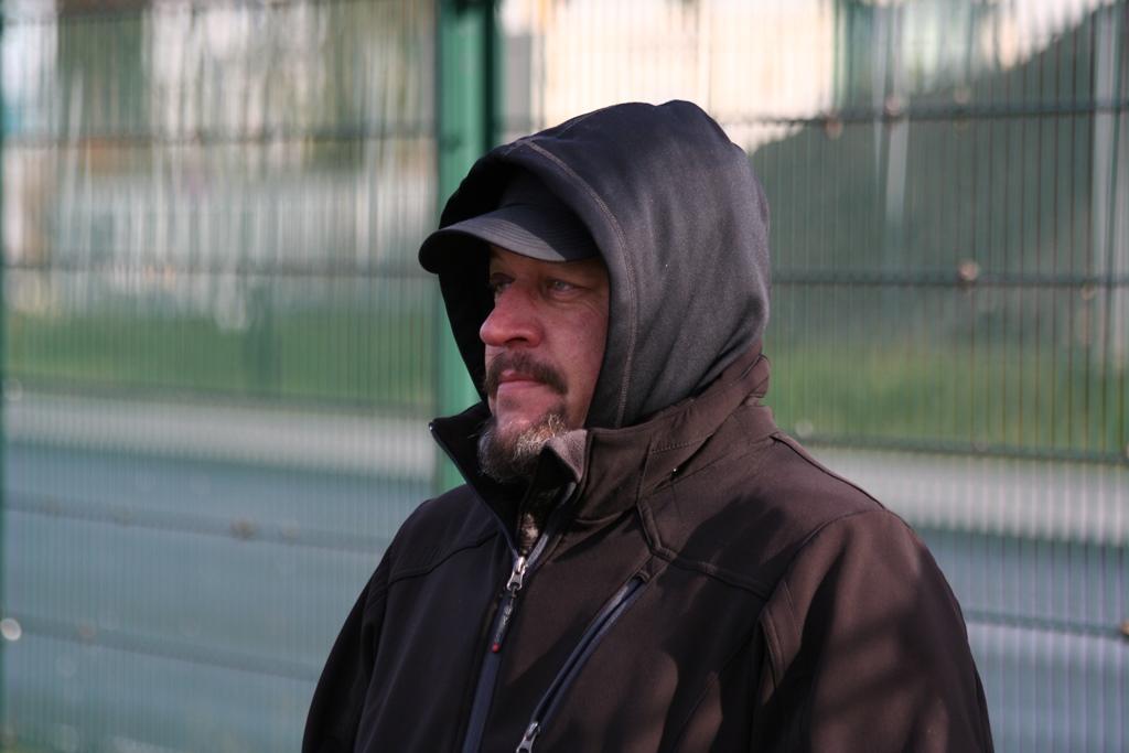 Sascha: schockiert über Teamäußerungen