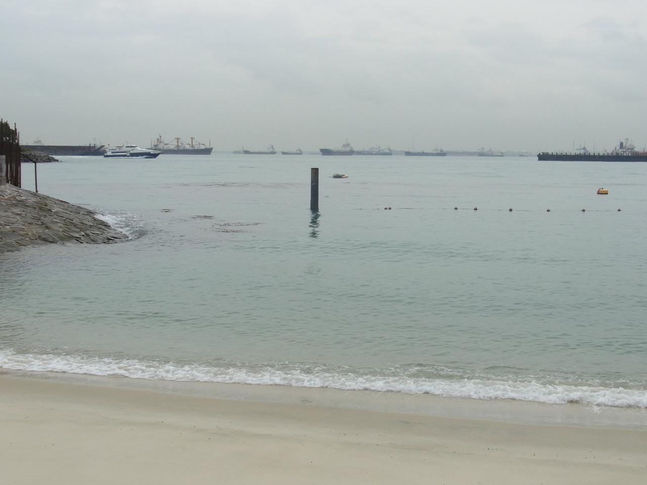 Around Malacca Strait