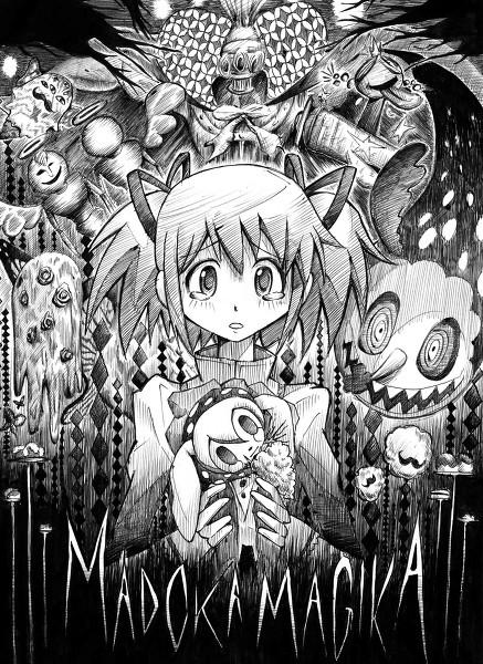 魔法少女まどか☆マギカ(2011)