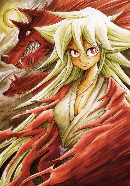紅眼のサイ(2011 電子コミック配信中)