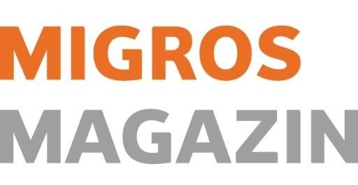 Migros Magazin Thomas Odermatt Moderator Model Sprecher Texter  Referenz
