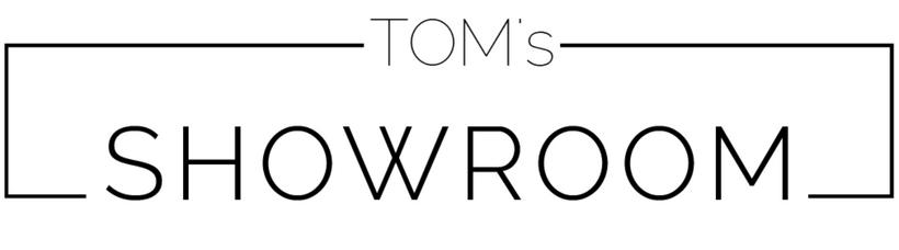 Toms Showroom eine innovative Form von Networking