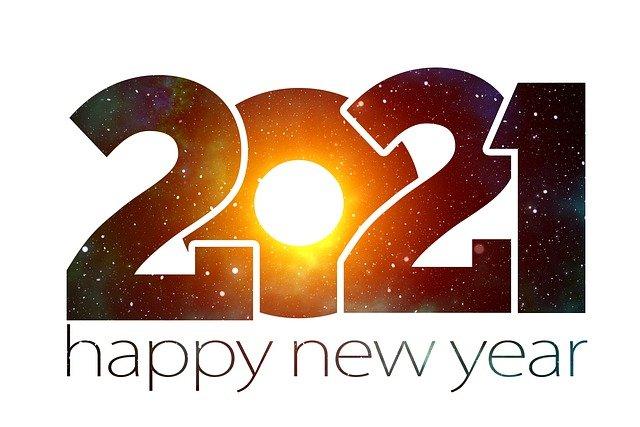 Ein neues Jahrzehnt hat begonnen - Meine finanziellen Ziele für 2021