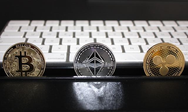 Kryptowährungen crashen - Mich lässt es kalt