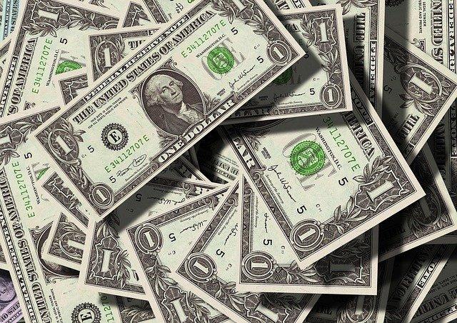 Nichts ist es geworden mit 10€ monatlichen Dividenden