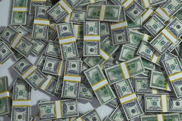 Es bringt nichts, dich reich zu rechnen