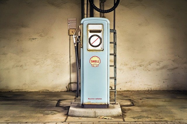 Royal Dutch Shell Entwicklung seit Kauf