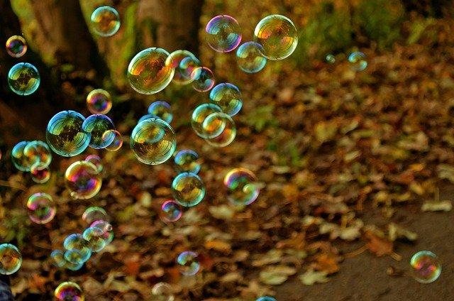 Die Aktienblase wächst - Eigene Erfahrungen