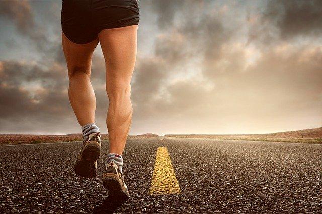 Lerne zu laufen, bevor du zu rennen beginnst
