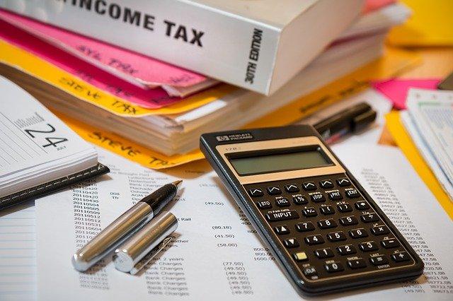 Über 400€ durch Steuererklärung zurückerhalten