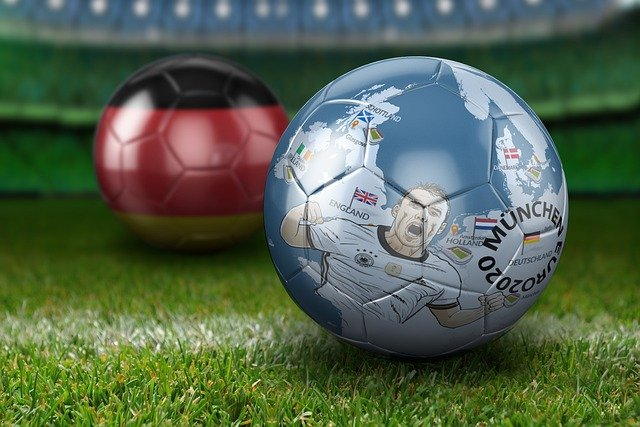 Die Börse und die Fußball-Europameisterschaft