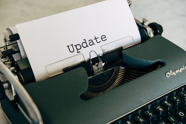 Aktiendepot-Update
