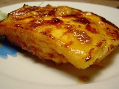 Le milhas, une de des spécialités d'Ariège