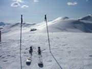 Une station de ski à 40 kms