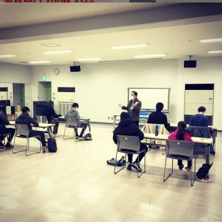 第3回目 英語検定試験を開催しました