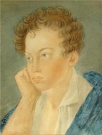 Пушкин годы в лицее доклад 2709