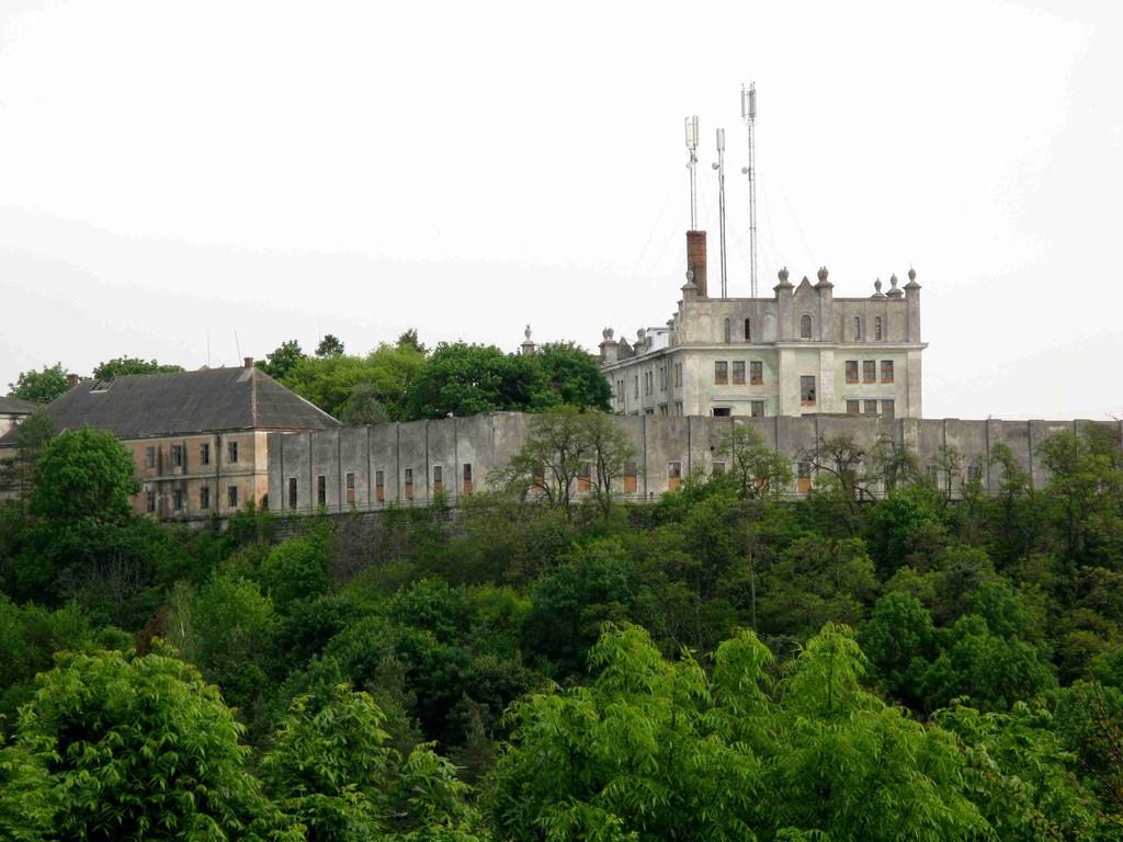 замок з півночі