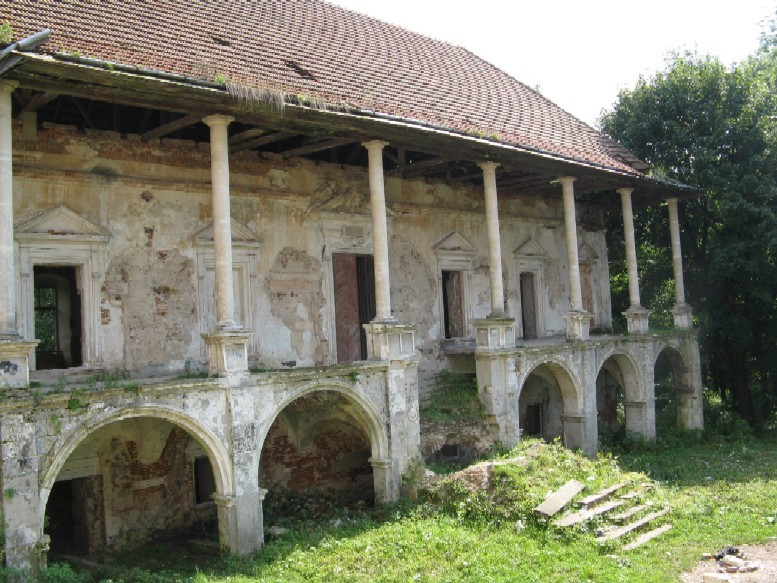 Південна аркада