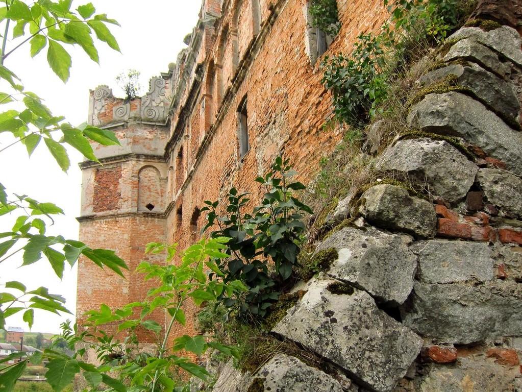 Південна вежа